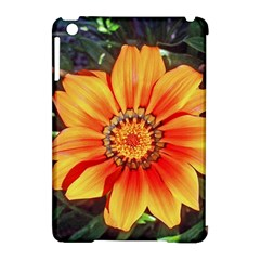 Flower In A Parking Lot Apple iPad Mini Hardshell Case (Compatible with Smart Cover)