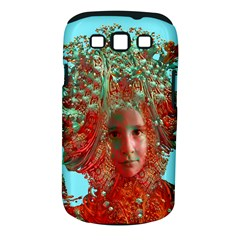 Flower Horizon Samsung Galaxy S Iii Classic Hardshell Case (pc+silicone)