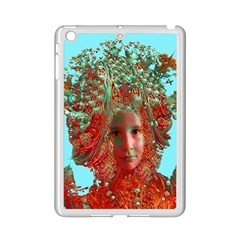Flower Horizon Apple iPad Mini 2 Case (White)