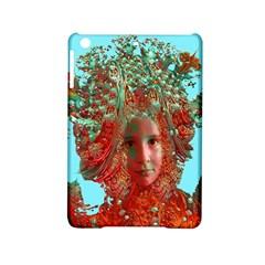 Flower Horizon Apple iPad Mini 2 Hardshell Case