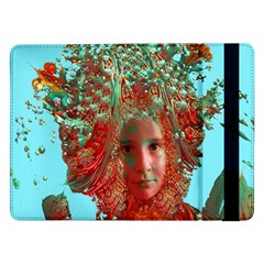 Flower Horizon Samsung Galaxy Tab Pro 12.2  Flip Case