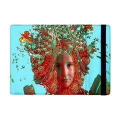 Flower Horizon Apple iPad Mini 2 Flip Case