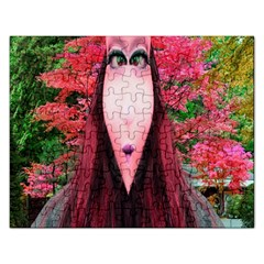 Tree Spirit Jigsaw Puzzle (Rectangle)