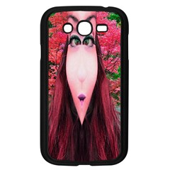Tree Spirit Samsung Galaxy Grand Duos I9082 Case (black)