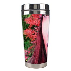 Tree Spirit Stainless Steel Travel Tumbler