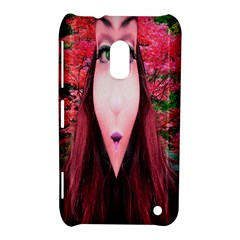Tree Spirit Nokia Lumia 620 Hardshell Case
