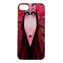 Tree Spirit Apple Iphone 5s Hardshell Case