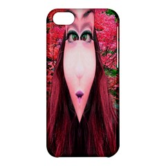 Tree Spirit Apple Iphone 5c Hardshell Case