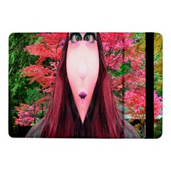 Tree Spirit Samsung Galaxy Tab Pro 10 1  Flip Case