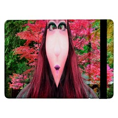 Tree Spirit Samsung Galaxy Tab Pro 12.2  Flip Case