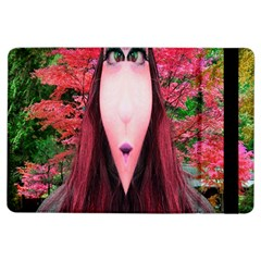 Tree Spirit Apple iPad Air Flip Case