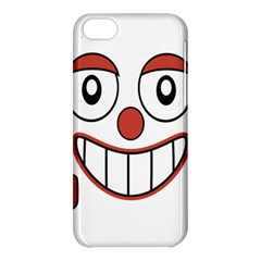 Laughing Out Loud Illustration002 Apple Iphone 5c Hardshell Case