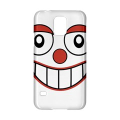 Laughing Out Loud Illustration002 Samsung Galaxy S5 Hardshell Case