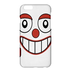 Laughing Out Loud Illustration002 Apple iPhone 6 Plus Hardshell Case