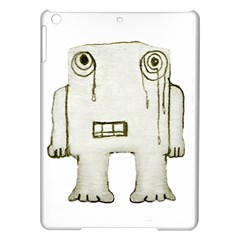 Sad Monster Baby Apple iPad Air Hardshell Case