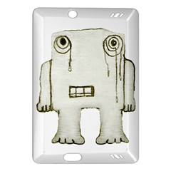 Sad Monster Baby Kindle Fire HD (2013) Hardshell Case