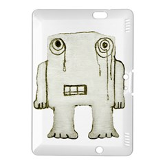 Sad Monster Baby Kindle Fire HDX 8.9  Hardshell Case