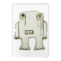 Sad Monster Baby Samsung Galaxy Tab Pro 12 2 Hardshell Case