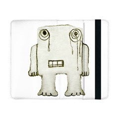 Sad Monster Baby Samsung Galaxy Tab Pro 8 4  Flip Case