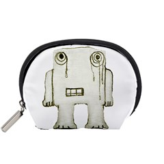 Sad Monster Baby Accessory Pouch (Small)