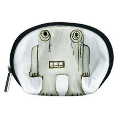 Sad Monster Baby Accessory Pouch (Medium)