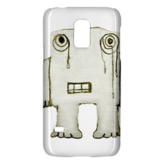 Sad Monster Baby Samsung Galaxy S5 Mini Hardshell Case