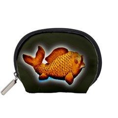 Goldfish Accessory Pouch (Small)