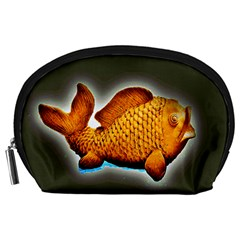 Goldfish Accessory Pouch (Large)