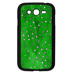 Colorful Stars 2 Samsung Galaxy Grand Duos I9082 Case (black)