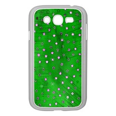 Colorful Stars 2 Samsung Galaxy Grand DUOS I9082 Case (White)