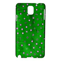 Colorful Stars 2 Samsung Galaxy Note 3 N9005 Hardshell Case