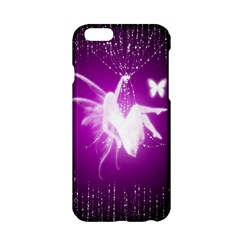 Fairy Apple Iphone 6 Hardshell Case