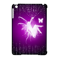 Fairy Apple Ipad Mini Hardshell Case (compatible With Smart Cover)