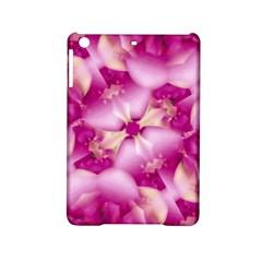 Beauty Pink Abstract Design Apple iPad Mini 2 Hardshell Case