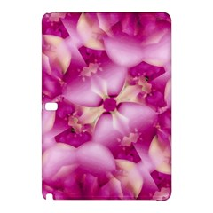 Beauty Pink Abstract Design Samsung Galaxy Tab Pro 10 1 Hardshell Case