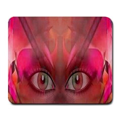 Hypnotized Large Mouse Pad (rectangle)