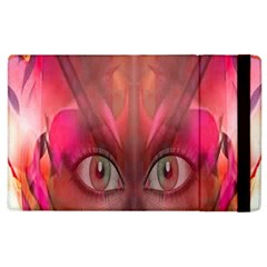 Hypnotized Apple Ipad 2 Flip Case