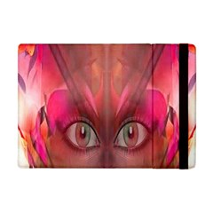 Hypnotized Apple Ipad Mini Flip Case