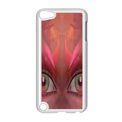 Hypnotized Apple Ipod Touch 5 Case (white)