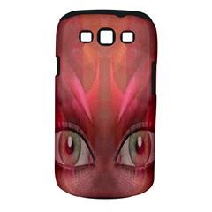 Hypnotized Samsung Galaxy S III Classic Hardshell Case (PC+Silicone)