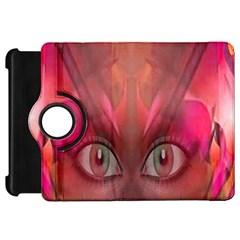 Hypnotized Kindle Fire HD Flip 360 Case