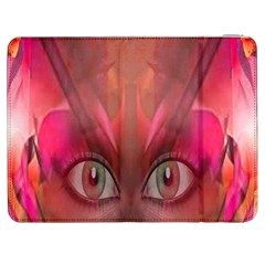 Hypnotized Samsung Galaxy Tab 7  P1000 Flip Case