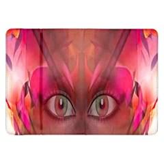 Hypnotized Samsung Galaxy Tab 8.9  P7300 Flip Case