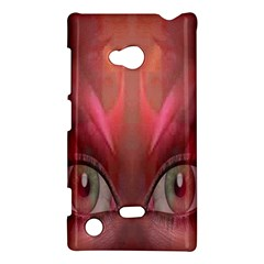 Hypnotized Nokia Lumia 720 Hardshell Case