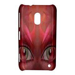 Hypnotized Nokia Lumia 620 Hardshell Case