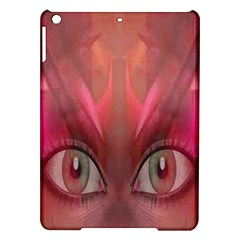 Hypnotized Apple Ipad Air Hardshell Case