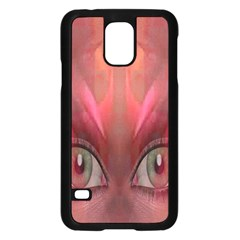Hypnotized Samsung Galaxy S5 Case (Black)