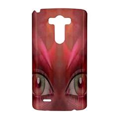 Hypnotized LG G3 Hardshell Case