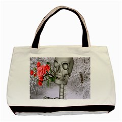 Looking Forward To Spring Classic Tote Bag