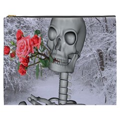 Looking Forward To Spring Cosmetic Bag (XXXL)